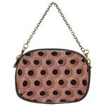 bee hives Chain Purse (Two Sides)