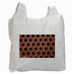 bee hives Recycle Bag (One Side)