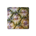pineapple Magnet (Square)