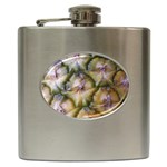 pineapple Hip Flask (6 oz)