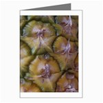 pineapple Greeting Cards (Pkg of 8)