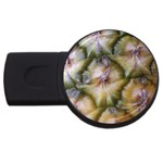 pineapple USB Flash Drive Round (1 GB)