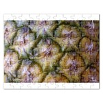 pineapple Jigsaw Puzzle (Rectangular)