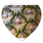 pineapple Jigsaw Puzzle (Heart)