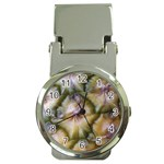 pineapple Money Clip Watch