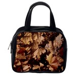 leaves Classic Handbag (One Side)