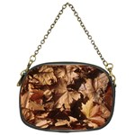 leaves Chain Purse (Two Sides)