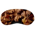 leaves Sleeping Mask