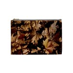 leaves Cosmetic Bag (Medium)