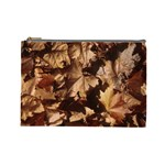 leaves Cosmetic Bag (Large)