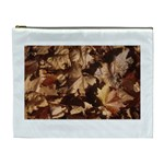 leaves Cosmetic Bag (XL)