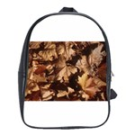 leaves School Bag (Large)