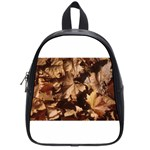 leaves School Bag (Small)
