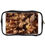leaves Toiletries Bag (Two Sides)