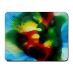 colours-h6w9 Small Mousepad