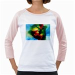 colours-h6w9 Girly Raglan
