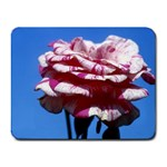 flower-bv5wa Small Mousepad