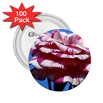flower-bv5wa 2.25  Button (100 pack)