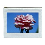 flower-bv5wa Cosmetic Bag (XL)