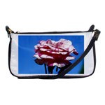 flower-bv5wa Shoulder Clutch Bag