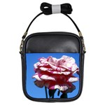 flower-bv5wa Girls Sling Bag
