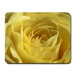 flower-07 Small Mousepad