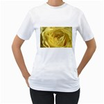 flower-07 Women s T-Shirt
