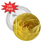 flower-07 2.25  Button (100 pack)