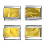 flower-07 9mm Italian Charm (4 pack)