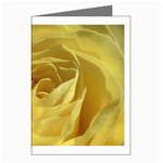 flower-07 Greeting Cards (Pkg of 8)