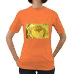 flower-07 Women s Dark T-Shirt
