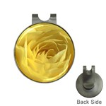 flower-07 Golf Ball Marker Hat Clip