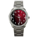 watermark2 Sport Metal Watch