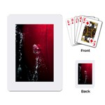 watermark2 Playing Cards Single Design