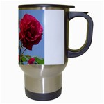 q Travel Mug (White) from ArtsNow.com Right