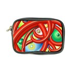 bolso ROJO - Coin Purse