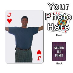 Jack Lake 2010 By Brion   Playing Cards 54 Designs   Fyhlqu5jredx   Www Artscow Com Front - HeartJ
