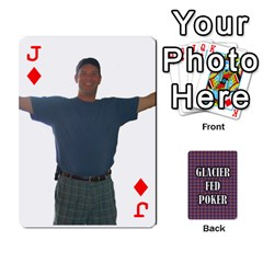 Jack Lake 2010 By Brion   Playing Cards 54 Designs   Fyhlqu5jredx   Www Artscow Com Front - DiamondJ