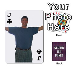 Jack Lake 2010 By Brion   Playing Cards 54 Designs   Fyhlqu5jredx   Www Artscow Com Front - ClubJ