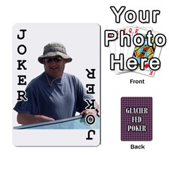 Lake 2010 By Brion   Playing Cards 54 Designs   Fyhlqu5jredx   Www Artscow Com Front - Joker1