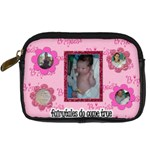 brooklynn - Digital Camera Leather Case