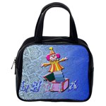 BOLSO PAYASO - Classic Handbag (One Side)