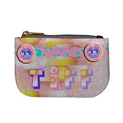 Bolso Tiff By Lydia   Mini Coin Purse   B4b2pjp5c3qz   Www Artscow Com Front