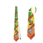 GATOS - Necktie (Two Side)