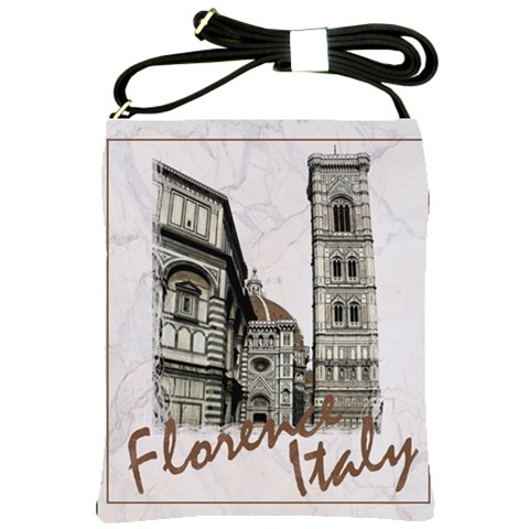 Florence Bag 1 By Lisa Front