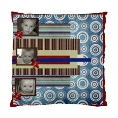 Couch Pillow 2 By Brookieadkins Yahoo Com   Standard Cushion Case (two Sides)   Lcz0jh7bbdqu   Www Artscow Com Front