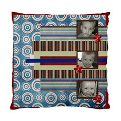 Couch Pillow 2 By Brookieadkins Yahoo Com   Standard Cushion Case (two Sides)   Lcz0jh7bbdqu   Www Artscow Com Back