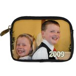 Nathan & Kiara Camera Case - Digital Camera Leather Case