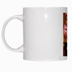 Tic Tack Tats By Somsack Chanthasenh   White Mug   3rjscqbsxfmi   Www Artscow Com Left