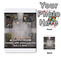 Fire In The Hole!, Hooah!, Mayday! By James Hebert   Multi Purpose Cards (rectangle)   Zyheyngdnegu   Www Artscow Com Front 39
